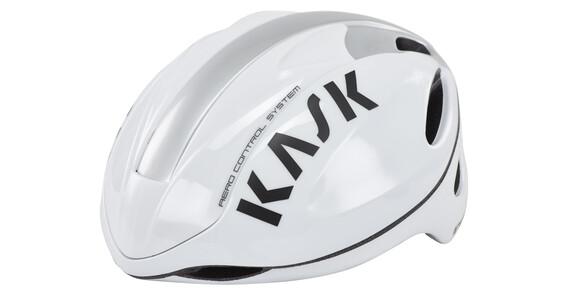 Kask Infinity helm wit